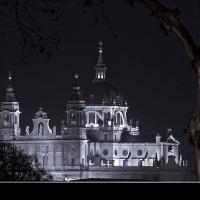 Madrid sin Luna - 11.4.2012 - Henry J. White